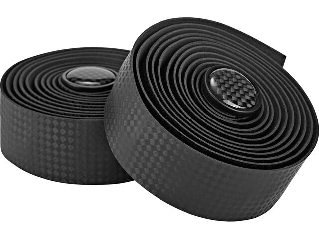 Profile Design Carbon Wrap Owijka kierownicy, black